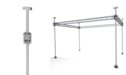 Cosmic Truss F34 Baby Tower System