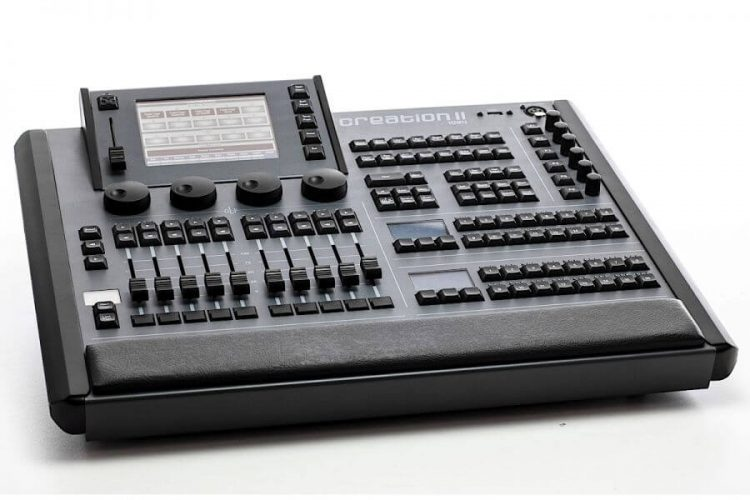 GLP Creation II 1024 Lighting Controller