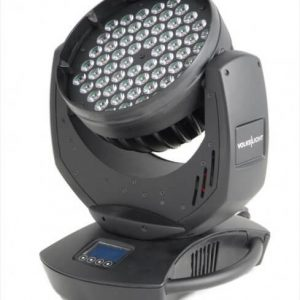 GLP Volkslicht moving head LED