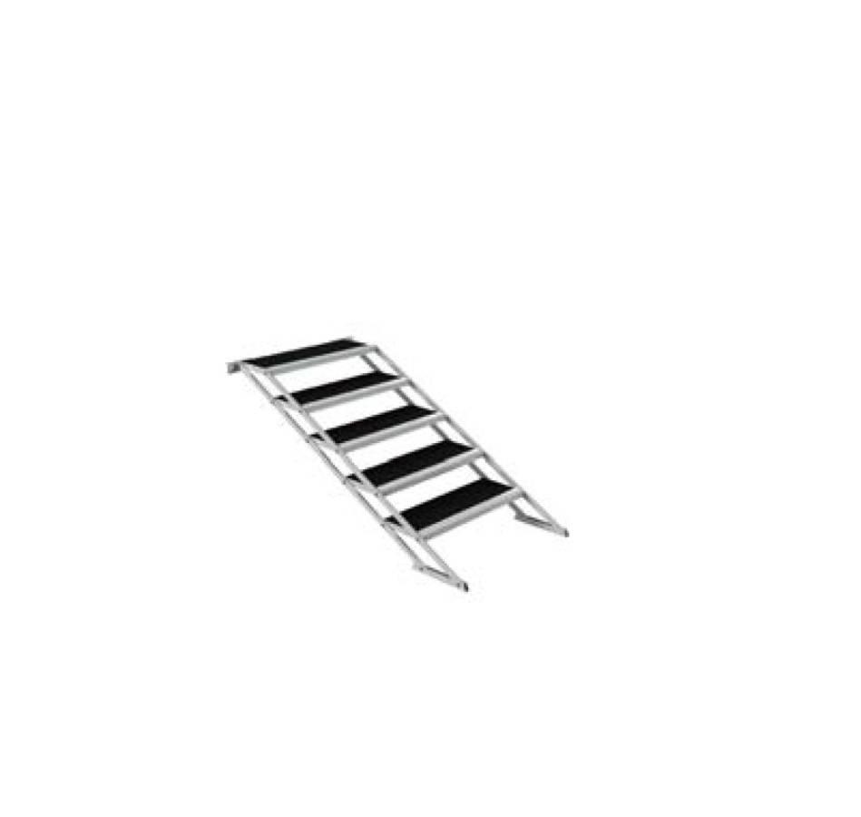 CT Stage Deck adjustable Steps