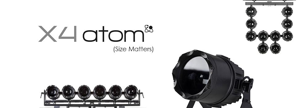 impression X4 atom