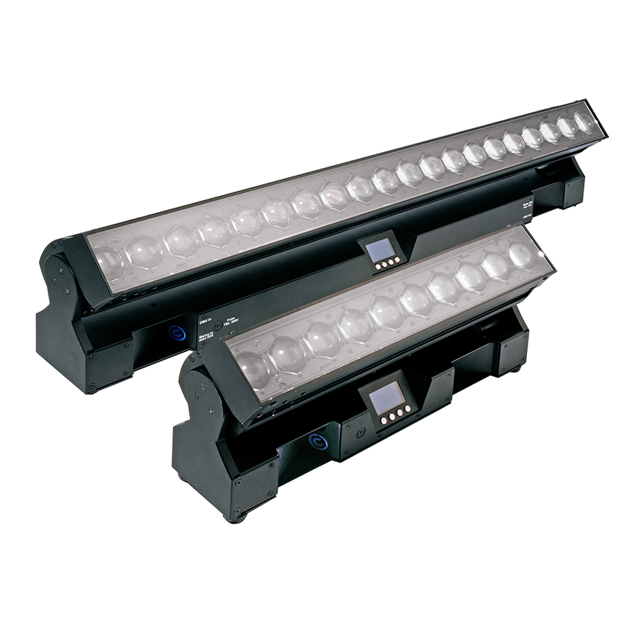 Impression X4 Bar 10 20 Glp German Light Products Dmx 5 Pin Wiring