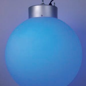 Color Mixing LED Spheres