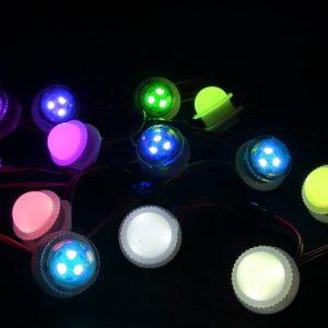 SceneX LED Products