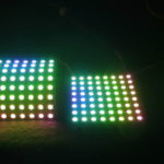 LED Pixel Matrix