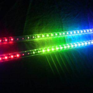 Pixel Tubes
