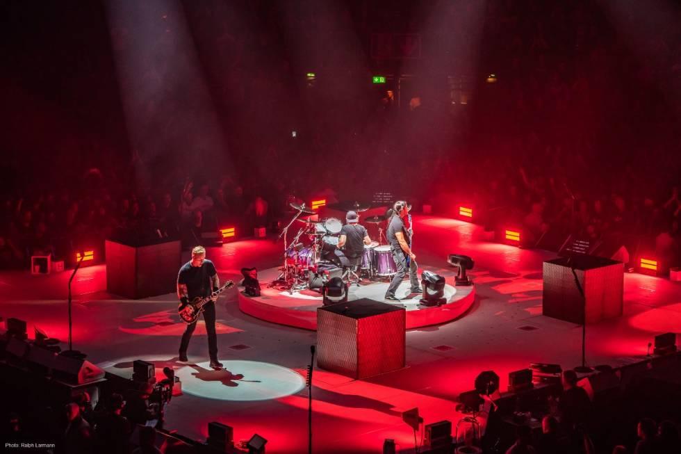 JDC1 and Metallica