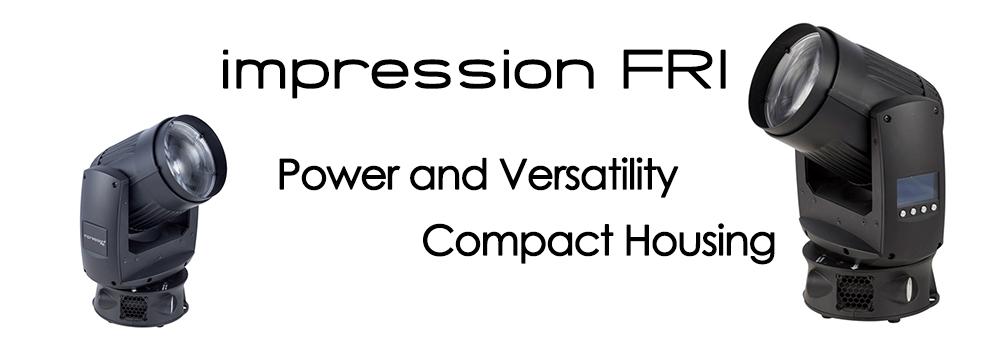 impression FR1