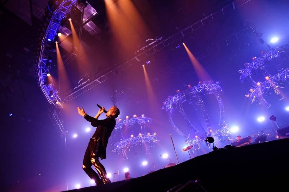 Koji Kikkawa supported by JDC1